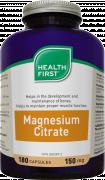 Magnézium-citrát