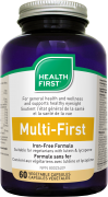 Multi First Multivitamin vasmentes