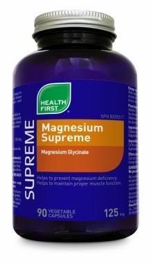 Magnézium Supreme