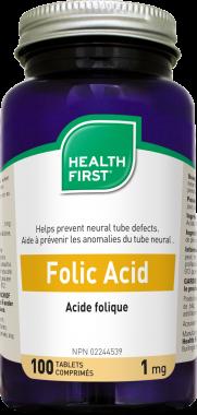 Folsav 1 mg