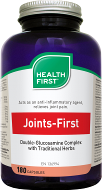 Joints-First